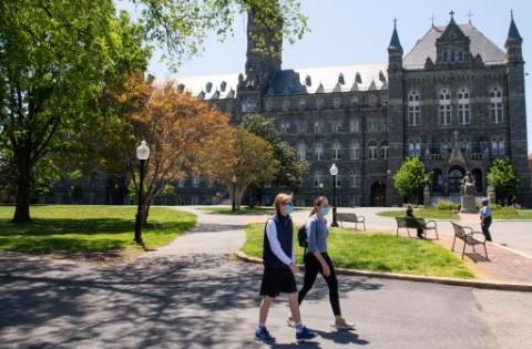 Pemerintah Tegaskan akan Terus Lindungi Pelajar RI di AS