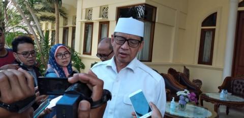 Gubernur Banten Ancam Pecat ASN Pungut Biaya Seragam