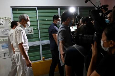 Partai Berkuasa Singapura Menang Pemilu, Namun Dukungan Berkurang