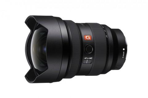 Sony Memperkenalkan Lensa Full-Frame Baru