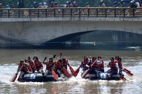 Konsep Water Front City Cak Machfud Dinilai Bisa Memajukan Surabaya