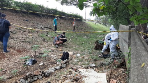 Asal Pisau Pembunuh Yodi Prabowo Dilacak