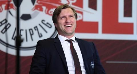 Bos Leipzig: Atletico Madrid Punya Pertahanan Kuat