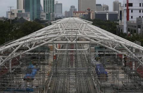 Ketersediaan Infrastruktur Indonesia Masih Perlu Dioptimalkan