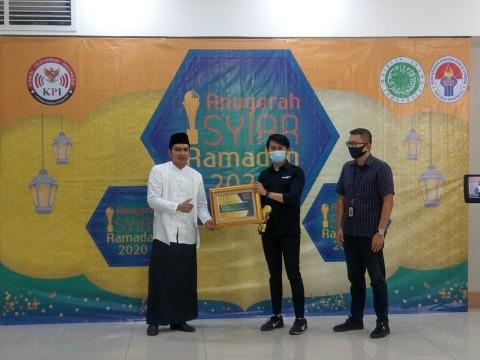 Daftar Pemenang Anugerah Syiar Ramadan 2020