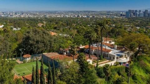 LeBron James Beli Rumah Baru Seharga Ratusan Miliar
