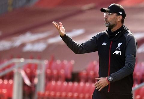 Klopp Sebut Kiper Burnley sebagai Penyebab Hasil Imbang Liverpool