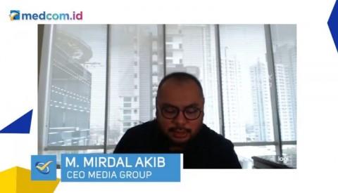Media Group Rancang Digitalisasi Siaran Televisi Sejak 2009