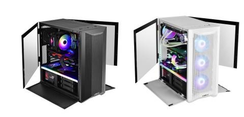 Lian Li Rilis Casing PC Terbaru, Fokus ke Sistem Pendingin