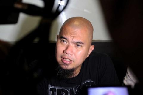 Ahmad Dhani Mengaku Nyaris jadi Korban Pembunuhan