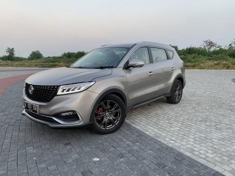 Harga DFSK Glory i-Auto Diklaim Berkisar Rp 300 jutaan