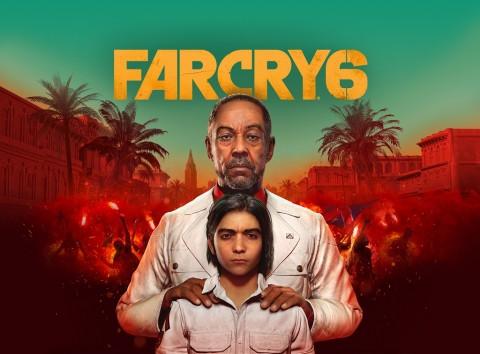 Ubisoft Mulai Pamer Far Cry 6, Apa Cerita yang Disajikan?