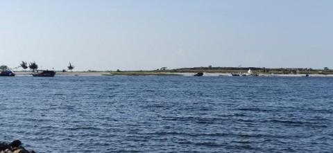 Lokasi Reklamasi Ancol Disebut Mirip Pulau K dan L