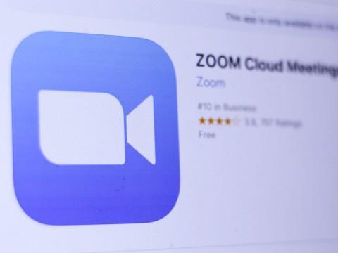 Aplikasi Zoom dan TikTok Paling Sering Diakses Selama Pandemi