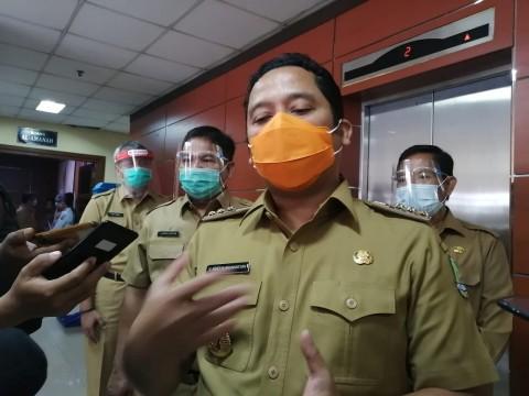 Pemkot Tangerang Akan Izinkan Resepsi Pernikahan