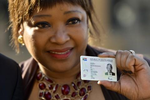 Putri Nelson Mandela, Zindzi Mandela, Wafat