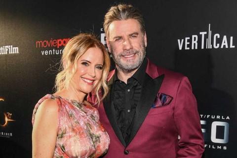 Istri John Travolta Meninggal