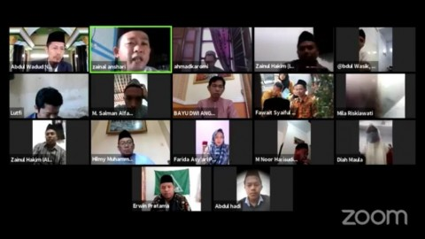 Urgensi Pembinaan Ideologi Pancasila Bagi Generasi Muda