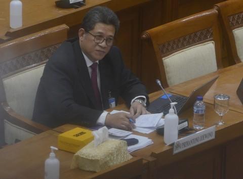 Doni Primanto Joewono Terpilih Jadi Deputi Gubernur BI