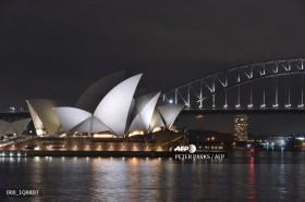 Sydney Dikhawatirkan Jadi Klaster Baru Covid-19 di Australia