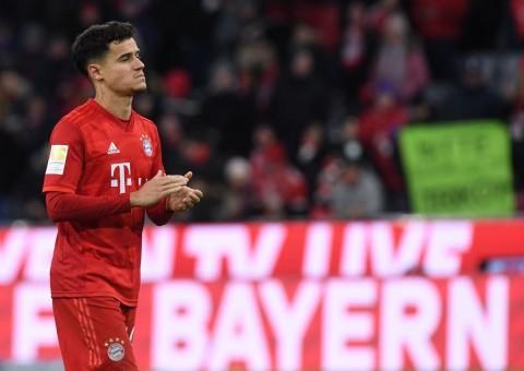 Bartomeu Pastikan Bayern Muenchen Pulangkan Coutinho ke Barcelona
