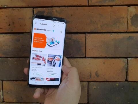 Gojek-Jumpapay Kolaborasi Layanan Pembayaran Pajak Kendaraan