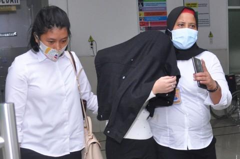 Diduga Terlibat Prostitusi, Artis H Ditangkap Polisi