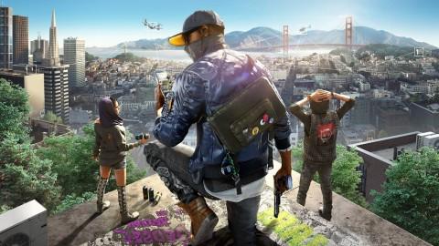 Masalah Teknis di Acara, Ubisoft Tetap Bagikan Watch Dogs 2 Gratis