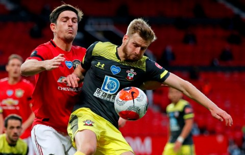 Diimbangi Southampton, MU Dinilai tidak Dalam Kondisi Terbaik