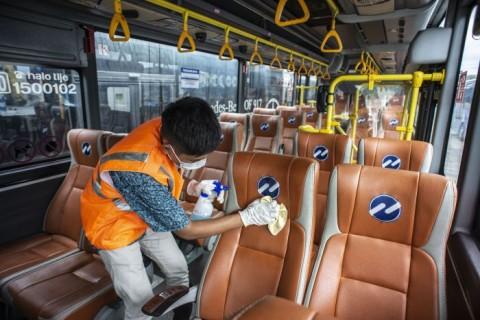 Layanan Royaltrans Kembali Dibuka dengan Sistem Pesan Daring