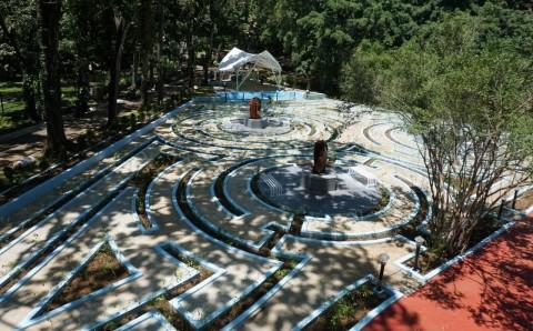 Kembangkan Kota Hijau, Pemerintah Tata Ulang Kebun Raya
