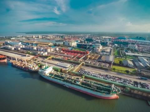 Pelindo IV Transformasi Pelabuhan Ambon