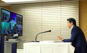 Jepang Tuduh Tiongkok Sengaja Lontar Klaim Teritorial saat Pandemi