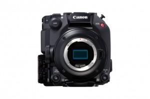 Canon Hadirkan Dua Kamera Sinema Profesional