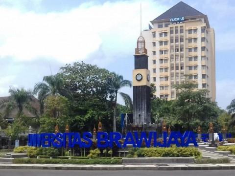 Kuota Mahasiswa Baru Universitas Brawijaya Turun 9 Persen
