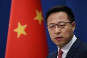 Tiongkok Sebut AS Pembuat Onar