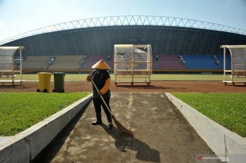Gubernur Sumsel Minta Stadion Jakabaring Diprioritaskan sebagai Tuan Rumah Piala Dunia