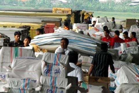 Penguatan UMKM Bantu Tekan Biaya Logistik di Kawasan Timur
