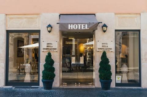 Kemenparekraf: Hotel dan Restoran Wajib Terapkan Protokol Kesehatan