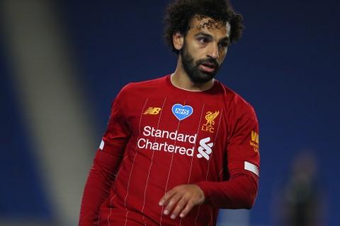 Daftar Gaji Tertinggi Pemain Liverpool, Salah Memimpin