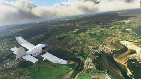 Flight Simulator 2020 Siap Rilis, Ada Bandara dari Indonesia