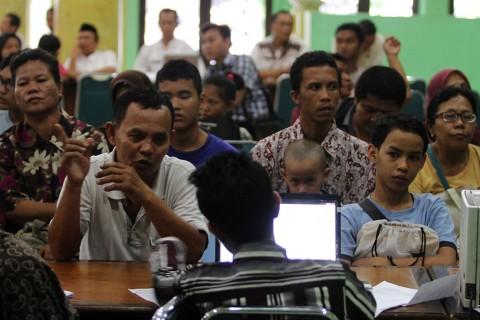 Disdik Bakal Carikan Solusi Uang Pangkal Penerima KJP di 'Swasta'