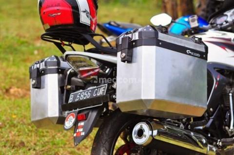 Trik Memilih Box Motor yang Sesuai