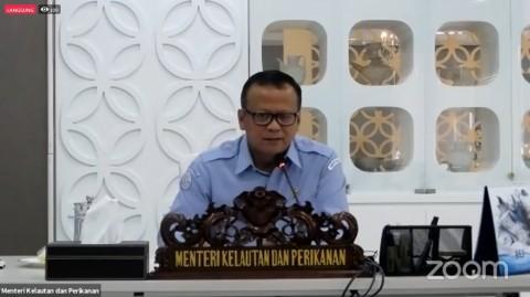 Menteri Edhy: Banyak Kampus Kelautan dan Perikanan Tak Punya Kapal