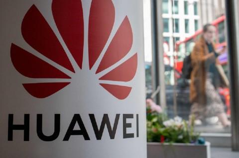 Peralatan Jaringan 5G Huawei Dilarang di Inggris