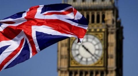 Ekonomi Inggris Mulai Tumbuh di Mei