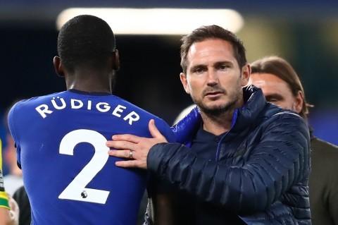 Kesulitan Hadapi Norwich, Lampard Ultimatum Pemain Chelsea