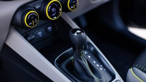 Singkap Teknologi Transmisi Manual Non-Pedal Kopling Hyundai