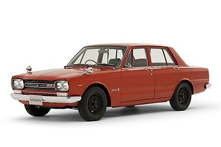 Sejarah Nissan GT-R Sudah Terpatri Sejak 1969