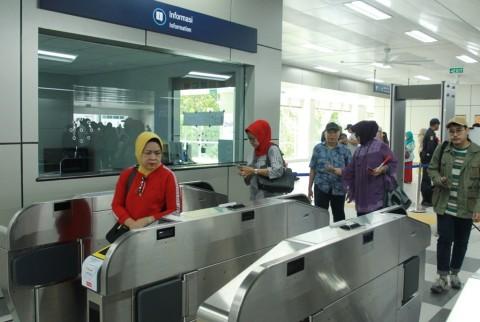Pemprov DKI dan Pemerintah Pusat Patungan Bangun Sistem Pembayaran Transportasi